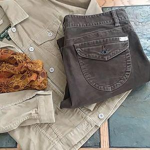 Polo Jeans Corduroys